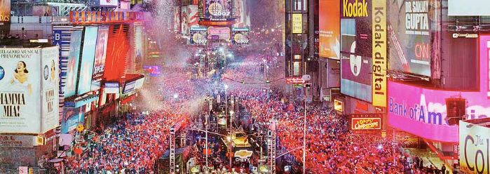 new-years-eve-new york