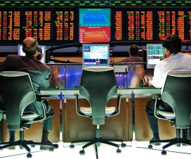 Definition and features of stock exchange